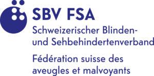 Start Zusammenarbeit Schweiz. Blinden- und Sehbehinderten-verband