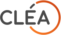 Logo cléa