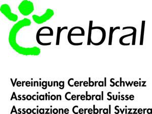 Logo Vereinigung Cerebral Schweiz