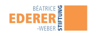 Logo Béatrice Ederer-Weber Stiftung