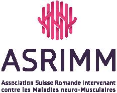 ASRIMM Logo