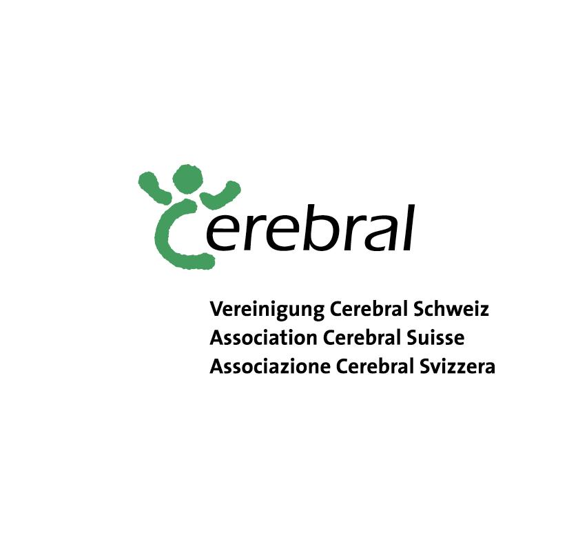 Logo der Vereinigung Cerebral Schweiz