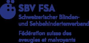 Logo vom SBV