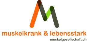 Logo der Schweizerischen Muskelgesellschaft