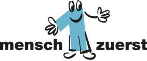 Logo von mensch-zuerst